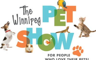The Winnipeg Peg Show will be at the 2020 Manitoba RV Show & Sale